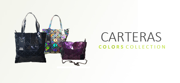 Carteras Bag Bang Chile